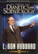 L. Ron Hubbard , Het verhaal van Dianetics en Scientology