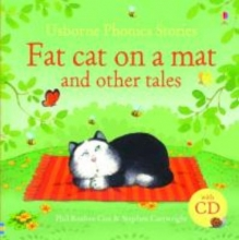 Cox, Phil Fat Cat on a Mat and Other Tales
