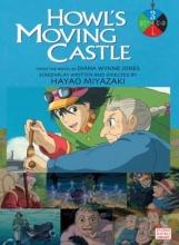 Miyazaki, Hayao Howl`s Moving Castle Film Comic 3