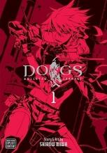 Miwa, Shirow Dogs, Volume 1