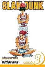 Inoue, Takehiko Slam Dunk 8