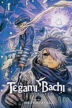 Asada, Hiroyuki Tegami Bachi 1