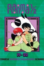 Takahashi, Rumiko Ranma 1/2 (2-In-1 Edition), Volume 10