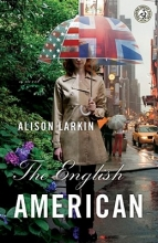 Larkin, Alison The English American
