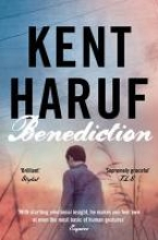 Haruf, Kent Benediction