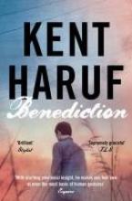 Haruf, Kent Benediction