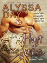 Day, Alyssa Heart of Atlantis