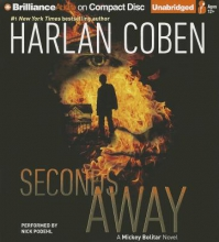 Coben, Harlan Seconds Away