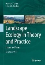 Monica G. Turner,   Robert H. Gardner Landscape Ecology in Theory and Practice