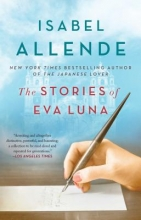 Allende, Isabel The Stories of Eva Luna