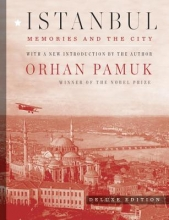 Orhan,Pamuk Istanbul (deluxe Edition)