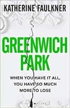 Katherine Faulkner , Greenwich Park