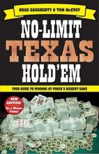 McEvoy, Tom No-Limit Texas Hold`em