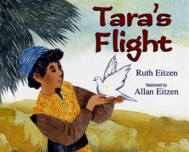Eitzen, Ruth Tara`s Flight