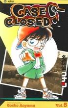 Aoyama, Gosho Case Closed 5