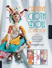 Patti Medaris Culea Creative Cloth Doll Collection