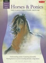 Harrison, Lesley Horses & Ponies