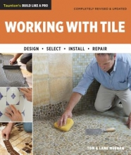 Meehan, Tom Working with Tile