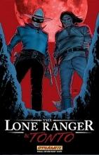 Matthews, Brett The Lone Ranger & Tonto SC