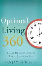 Sanjay Jain Optimal Living 360