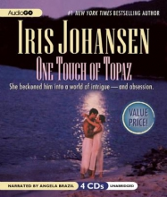 Johansen, Iris One Touch of Topaz