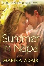 Adair, Marina Summer in Napa
