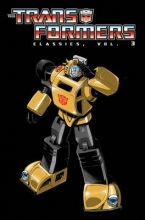 Budiansky, Bob The Transformers Classics 3