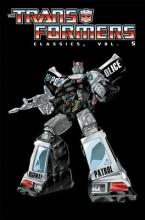 Budiansky, Bob,   Furman, Simon Transformers Classics 5