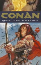 Wood, Brian Queen of the Black Coast