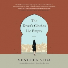 Vida, Vendela The Diver`s Clothes Lie Empty