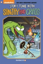 Esquivel, Eric Sanjay and Craig 3