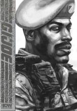 Dixon, Chuck G.I. Joe