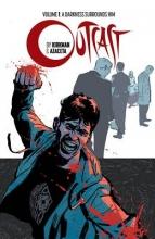 Kirkman, Robert Outcast by Kirkman & Azaceta Volume 1