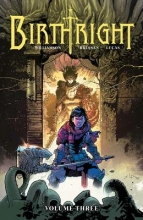 Williamson, Joshua Birthright 3