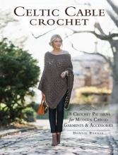 Barker, Bonnie Celtic Cable Crochet