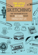 Andrews, Matt The Little Book of Sketching