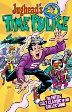 Butler, Nate,   Margopoulos, Rich,   Zdarsky, Chip Jughead`s Time Police