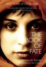 Saniee, Parinoush The Book of Fate