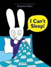 Blake, Stephanie I Can`t Sleep