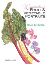 Showell, Billy Watercolour Fruit and Vegetable Portraits