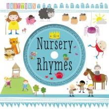 Thomas Nelson Babytown Nursery Rhymes