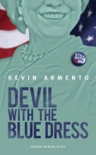 Armento, Kevin Devil with the Blue Dress