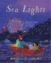 Ruth Symons Sea Lights