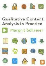 Margrit Schreier Qualitative Content Analysis in Practice