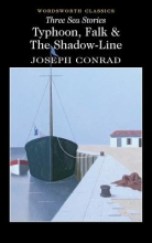 Conrad, Joseph Three Sea Stories