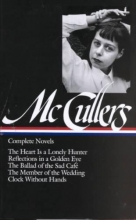 McCullers, Carson Complete Novels