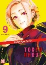 Ishida, Sui Tokyo Ghoul 09