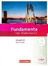 Pallack, Andreas Fundamente der Mathematik 9. Schuljahr - Ausgabe B - Schülerbuch