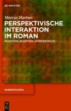 Hartner, Marcus Perspektivische Interaktion im Roman