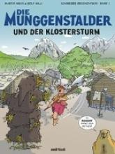 Weiss, Martin Die Munggenstalder und der Klostersturm